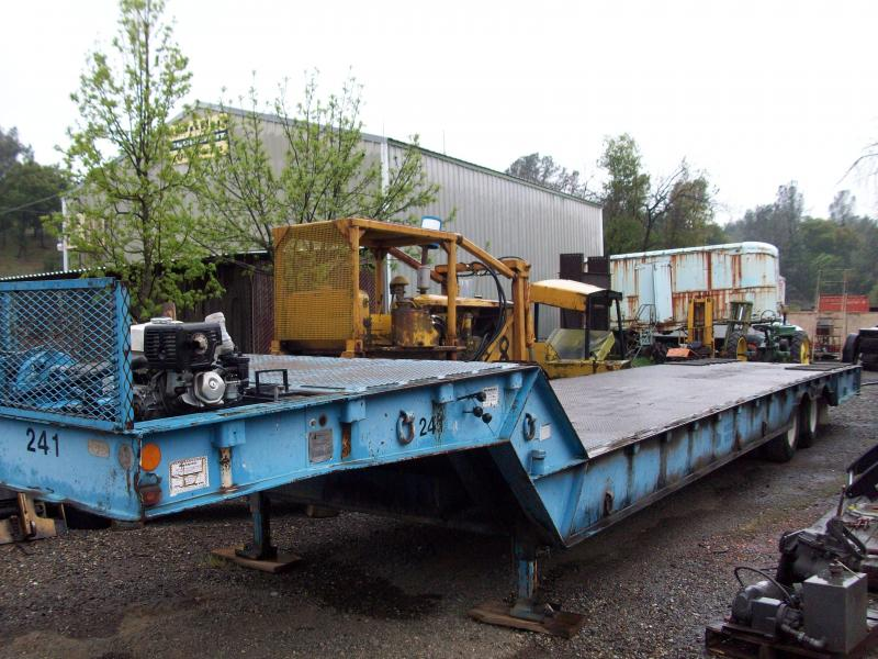 Gully equipment repair and sales